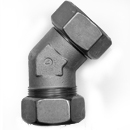 45 DEGREE SWIVEL ELBOW